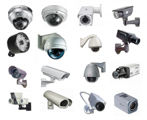 security camera systems toronto